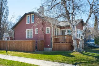 Photo 20: 118 Pinedale Avenue in Winnipeg: Norwood Flats Residential for sale (2B)  : MLS®# 1911809