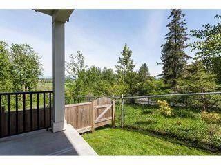 "Photo 18: 11 7198 179 Street in Surrey: Cloverdale BC Townhouse for sale in ""WALNUTRIDGE"" (Cloverdale)  : MLS®# R2366816"