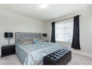 "Photo 11: 11 7198 179 Street in Surrey: Cloverdale BC Townhouse for sale in ""WALNUTRIDGE"" (Cloverdale)  : MLS®# R2366816"