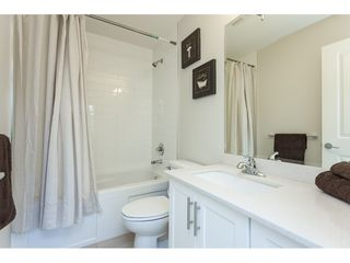 "Photo 16: 11 7198 179 Street in Surrey: Cloverdale BC Townhouse for sale in ""WALNUTRIDGE"" (Cloverdale)  : MLS®# R2366816"