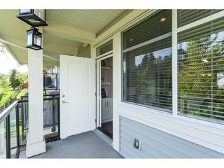 "Photo 9: 11 7198 179 Street in Surrey: Cloverdale BC Townhouse for sale in ""WALNUTRIDGE"" (Cloverdale)  : MLS®# R2366816"