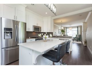"Photo 5: 11 7198 179 Street in Surrey: Cloverdale BC Townhouse for sale in ""WALNUTRIDGE"" (Cloverdale)  : MLS®# R2366816"