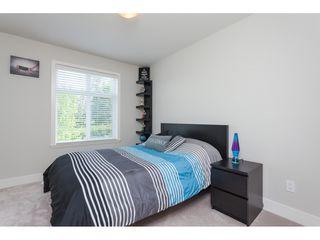 "Photo 15: 11 7198 179 Street in Surrey: Cloverdale BC Townhouse for sale in ""WALNUTRIDGE"" (Cloverdale)  : MLS®# R2366816"