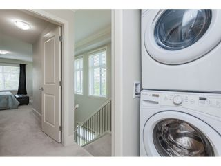 "Photo 10: 11 7198 179 Street in Surrey: Cloverdale BC Townhouse for sale in ""WALNUTRIDGE"" (Cloverdale)  : MLS®# R2366816"