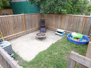 Photo 23: 458 Burrows Avenue in Winnipeg: Duplex for sale : MLS®# 1819452