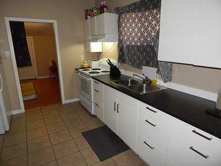 Photo 3: 458 Burrows Avenue in Winnipeg: Duplex for sale : MLS®# 1819452