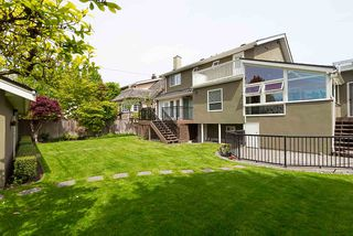 Photo 19: 6907 CYPRESS Street in Vancouver: Kerrisdale House for sale (Vancouver West)  : MLS®# R2368930