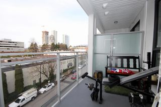 "Photo 10: 404 2188 MADISON Avenue in Burnaby: Brentwood Park Condo for sale in ""MADISON & DAWSON"" (Burnaby North)  : MLS®# R2369084"