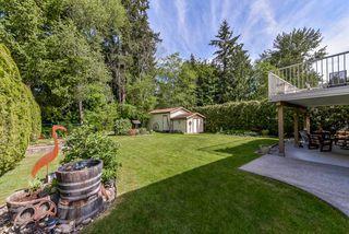 "Photo 18: 8628 146A Street in Surrey: Bear Creek Green Timbers House for sale in ""BEAR CREEK/GREEN TIMBERS"" : MLS®# R2368868"