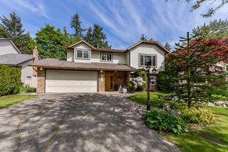 "Photo 1: 8628 146A Street in Surrey: Bear Creek Green Timbers House for sale in ""BEAR CREEK/GREEN TIMBERS"" : MLS®# R2368868"