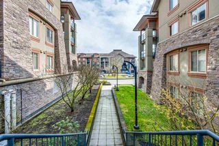 """Photo 18: 2421 244 SHERBROOKE Street in New Westminster: Sapperton Condo for sale in """"COPPERSTONE"""" : MLS®# R2369806"""