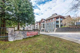 """Photo 20: 2421 244 SHERBROOKE Street in New Westminster: Sapperton Condo for sale in """"COPPERSTONE"""" : MLS®# R2369806"""
