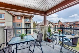"""Photo 10: 2421 244 SHERBROOKE Street in New Westminster: Sapperton Condo for sale in """"COPPERSTONE"""" : MLS®# R2369806"""
