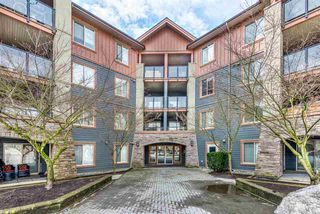 """Photo 17: 2421 244 SHERBROOKE Street in New Westminster: Sapperton Condo for sale in """"COPPERSTONE"""" : MLS®# R2369806"""