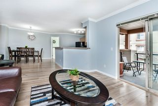 """Photo 4: 2421 244 SHERBROOKE Street in New Westminster: Sapperton Condo for sale in """"COPPERSTONE"""" : MLS®# R2369806"""