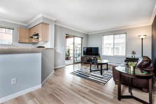 """Photo 8: 2421 244 SHERBROOKE Street in New Westminster: Sapperton Condo for sale in """"COPPERSTONE"""" : MLS®# R2369806"""