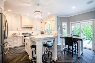 Main Photo: 19111 ADVENT Road in Pitt Meadows: Central Meadows House for sale : MLS®# R2375304