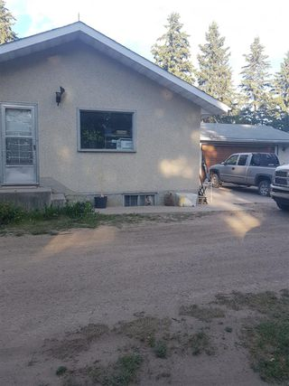 Photo 1: 23537 TWP RD 510: Rural Leduc County House for sale : MLS®# E4160026