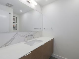 """Photo 18: 3507 1328 W PENDER Street in Vancouver: Coal Harbour Condo for sale in """"Classico"""" (Vancouver West)  : MLS®# R2377546"""