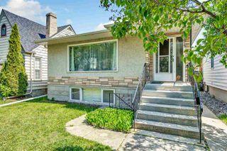 Main Photo: 11615 88 Street in Edmonton: Zone 05 House for sale : MLS®# E4160793
