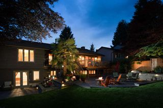 Photo 20: 2326 KIRKSTONE Road in North Vancouver: Lynn Valley House for sale : MLS®# R2378586