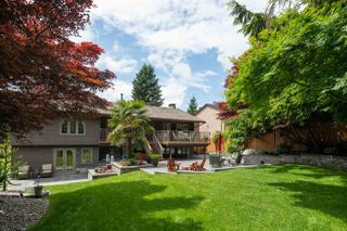 Photo 15: 2326 KIRKSTONE Road in North Vancouver: Lynn Valley House for sale : MLS®# R2378586