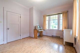 Photo 7: 1012 LONDON Street in New Westminster: Moody Park House for sale : MLS®# R2379004