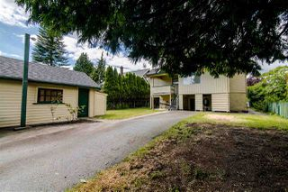 Photo 16: 1012 LONDON Street in New Westminster: Moody Park House for sale : MLS®# R2379004