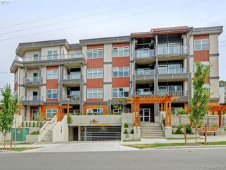 Photo 1: 211 1000 Inverness Rd in VICTORIA: SE Quadra Condo Apartment for sale (Saanich East)  : MLS®# 817337