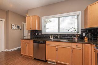 Photo 9: 5 4367 VETERANS Way in Edmonton: Zone 27 Townhouse for sale : MLS®# E4161746