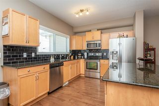 Photo 10: 5 4367 VETERANS Way in Edmonton: Zone 27 Townhouse for sale : MLS®# E4161746