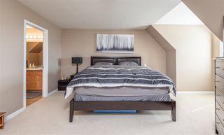 Photo 20: 5 4367 VETERANS Way in Edmonton: Zone 27 Townhouse for sale : MLS®# E4161746