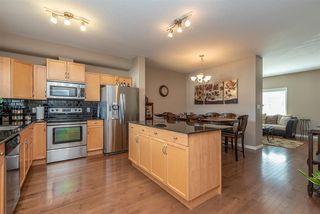 Photo 8: 5 4367 VETERANS Way in Edmonton: Zone 27 Townhouse for sale : MLS®# E4161746