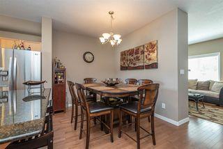 Photo 5: 5 4367 VETERANS Way in Edmonton: Zone 27 Townhouse for sale : MLS®# E4161746