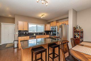 Photo 7: 5 4367 VETERANS Way in Edmonton: Zone 27 Townhouse for sale : MLS®# E4161746