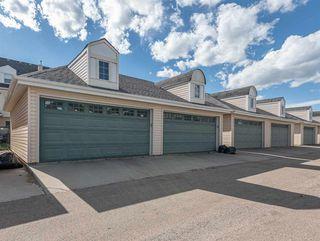 Photo 30: 5 4367 VETERANS Way in Edmonton: Zone 27 Townhouse for sale : MLS®# E4161746