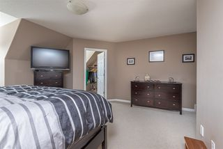 Photo 21: 5 4367 VETERANS Way in Edmonton: Zone 27 Townhouse for sale : MLS®# E4161746