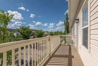 Photo 17: 5 4367 VETERANS Way in Edmonton: Zone 27 Townhouse for sale : MLS®# E4161746