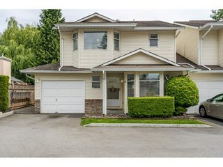 Main Photo: 6 11934 LAITY Street in Maple Ridge: West Central Townhouse for sale : MLS®# R2381140