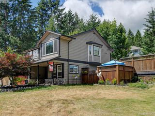 Photo 2: 2892 Cudlip Rd in SHAWNIGAN LAKE: ML Shawnigan Single Family Detached for sale (Malahat & Area)  : MLS®# 818006