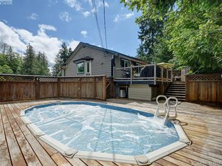 Photo 24: 2892 Cudlip Rd in SHAWNIGAN LAKE: ML Shawnigan Single Family Detached for sale (Malahat & Area)  : MLS®# 818006