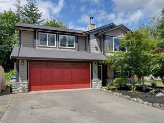 Photo 1: 2892 Cudlip Rd in SHAWNIGAN LAKE: ML Shawnigan Single Family Detached for sale (Malahat & Area)  : MLS®# 818006