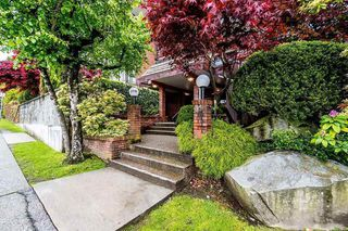 "Main Photo: 106 2710 LONSDALE Avenue in North Vancouver: Upper Lonsdale Condo for sale in ""The Lonsdale"" : MLS®# R2382741"