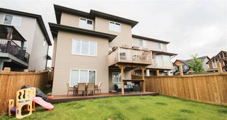 Photo 30: 906 GOSHAWK Point in Edmonton: Zone 59 House for sale : MLS®# E4163025