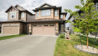Photo 2: 906 GOSHAWK Point in Edmonton: Zone 59 House for sale : MLS®# E4163025