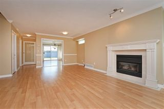 """Main Photo: 15 4756 62 Street in Delta: Holly Townhouse for sale in """"ASHLEY GREEN"""" (Ladner)  : MLS®# R2383202"""