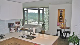 "Photo 7: 2702 1188 PINETREE Way in Coquitlam: North Coquitlam Condo for sale in ""M3 by Cressey"" : MLS®# R2384325"