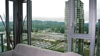 "Photo 13: 2702 1188 PINETREE Way in Coquitlam: North Coquitlam Condo for sale in ""M3 by Cressey"" : MLS®# R2384325"