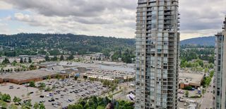 "Photo 11: 2702 1188 PINETREE Way in Coquitlam: North Coquitlam Condo for sale in ""M3 by Cressey"" : MLS®# R2384325"