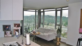 """Photo 8: 2702 1188 PINETREE Way in Coquitlam: North Coquitlam Condo for sale in """"M3 by Cressey"""" : MLS®# R2384325"""